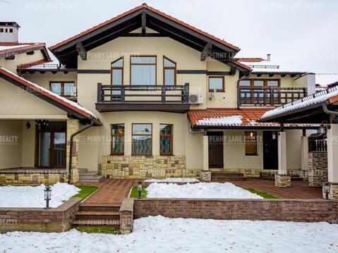 Продажа таунхауса, Летово, Сосенское с. п. - Фото 1