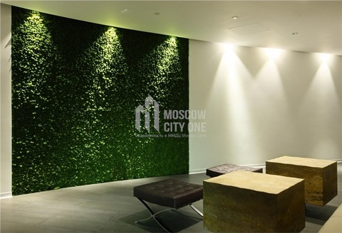 155,3 м2 14 этаж Офис в Башне Федерация Восток - Фото 4