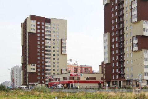 Квартира, Купить квартиру в Калининграде по недорогой цене, ID объекта - 325405150 - Фото 1