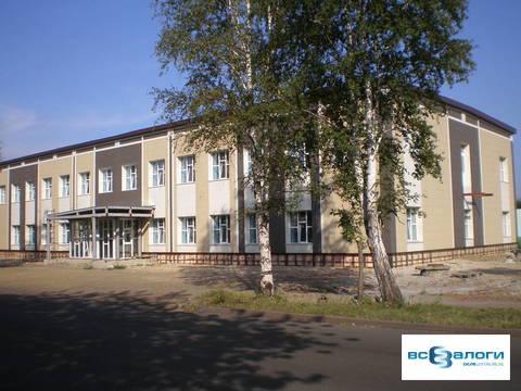 Продажа псн, Анжеро-Судженск, Ул. Войкова - Фото 1
