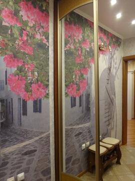 Квартира 75 кв.м. в ЖК Саяны - Фото 1