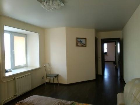 Продам современную трехкомнатную квартиру - Фото 4