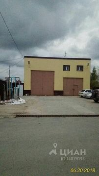 Продажа производственного помещения, Сургут, Индустриальная улица - Фото 2