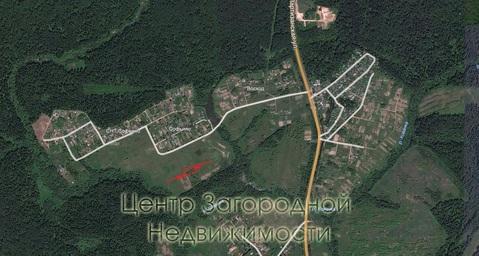 Участок, Новорижское ш, Волоколамское ш, 130 км от МКАД, Софьино д. .