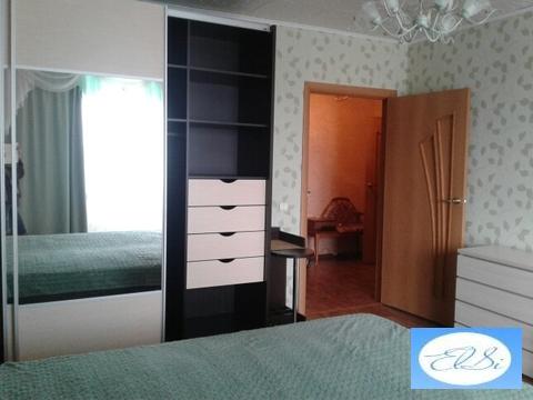 1 комнатная квартира, Дашково-Песочня, ул. Васильевская д.16 - Фото 1