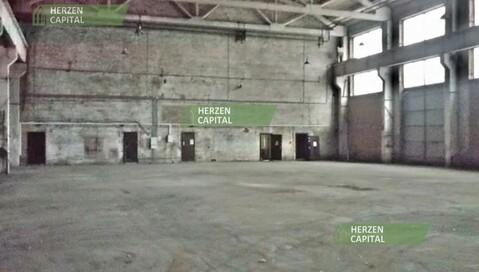 Аренда производственного помещения, Серпухов, Г. Серпухов - Фото 3