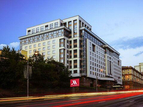 Апартамент №506/1 в премиальном комплексе Звёзды Арбата - Фото 2