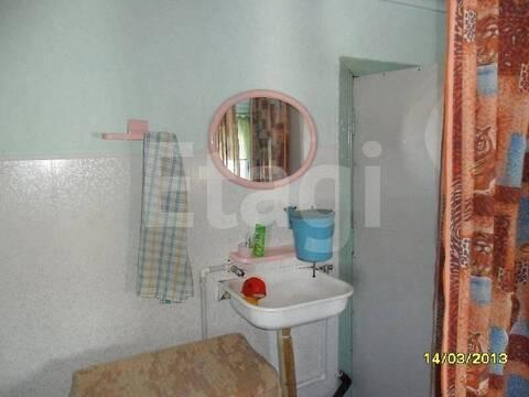 Продам 1-этажн. дом 61.4 кв.м. Ялуторовский тракт - Фото 5