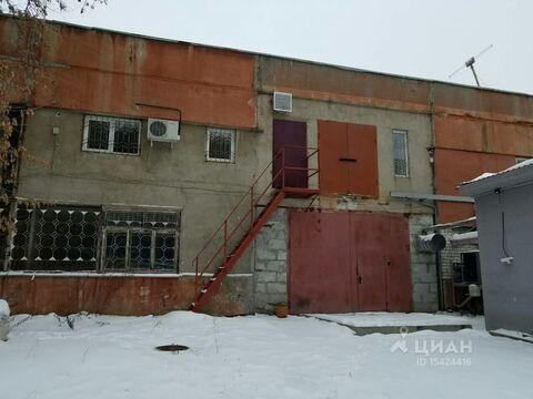 Продажа производственного помещения, Ярославль, Машиностроителей . - Фото 1