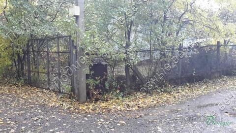 Калужское ш. 7 км от МКАД, Николо-Хованское, Участок 9 сот. - Фото 2