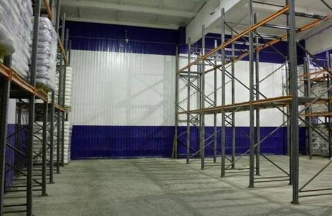 Утеплённый склад 200 кв.м.