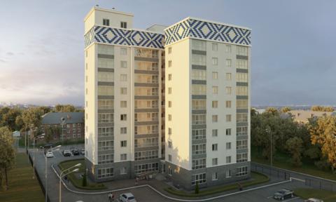 Продажа квартиры, Пенза, Микрорайон Терновка