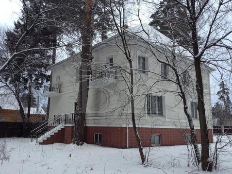 Продам коттедж под чистовую отделку на Ярославском шоссе, 15 км от . - Фото 3