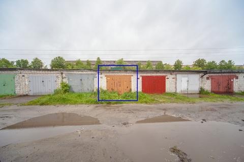 Купить гараж, ул. Абашева - Фото 2