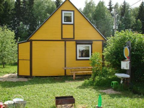 Садовый дом и земельный участок - Фото 2