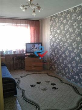 Комната в 3х комнатной по ул. Габдуллы Амантая 4/1 - Фото 1