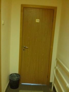 Офисное помещение - 3 кабинета со своим санузлом и балконом, 63 кв.м - Фото 2