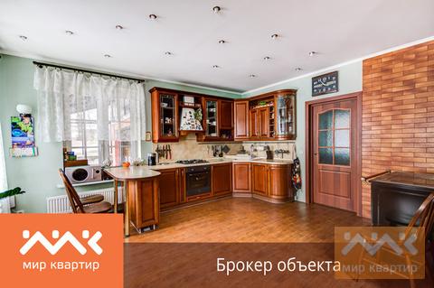 Продается дом, СНТ Экология тер. - Фото 1