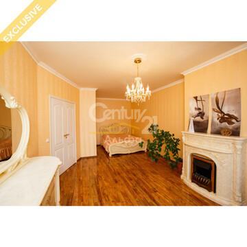 Продажа 1-комнатной квартиры ул.Промышленная, д.10, Купить квартиру в Петрозаводске по недорогой цене, ID объекта - 321845372 - Фото 1