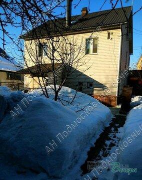 Симферопольское ш. 6 км от МКАД, Боброво, Дом 270 кв. м - Фото 1