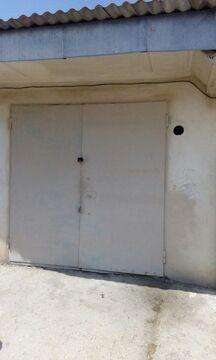 Продажа гаража, Севастополь, Восставших пл. - Фото 1