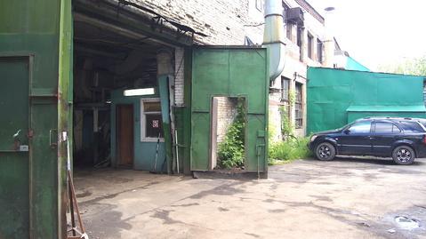 Аренда помещения свободного назначения,400кв.м, м.Бульвар Роккосовского - Фото 3