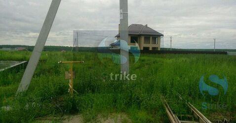 Продажа участка, Кулига, Тюменский район, Ул Аметистовая - Фото 1