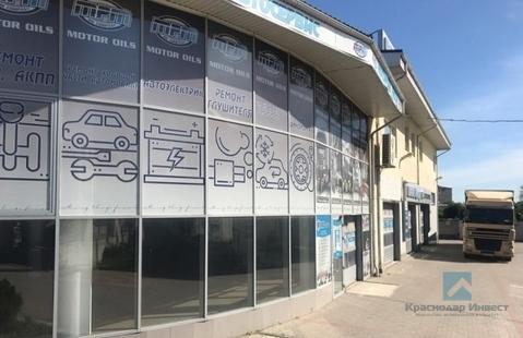 Продажа торгового помещения, Краснодар, Ул. Уральская - Фото 3