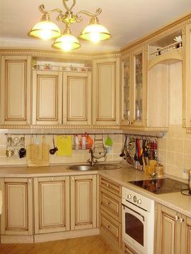 Просторная комфортная квартира для людей, заботящихся о своей семье - Фото 1