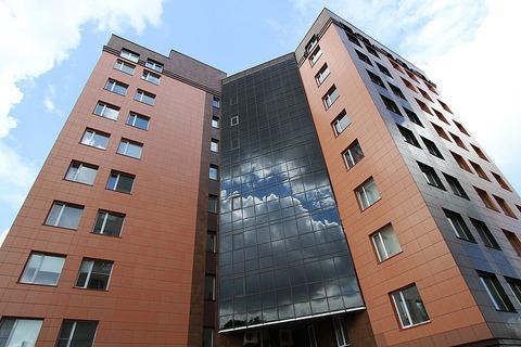 Некрасова 48, БЦ Серконс, купить офис в Новосибирске - Фото 1