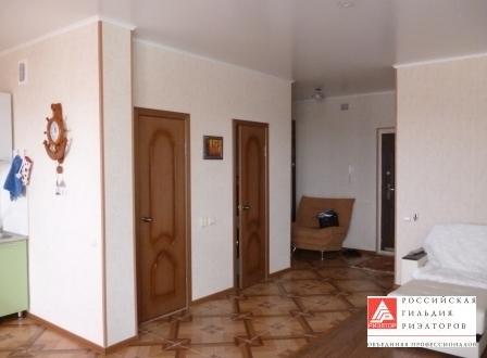 Квартира, ул. Белгородская, д.1 - Фото 3