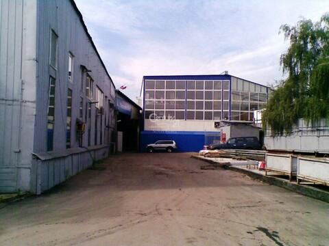 Продажа склада, м. Петровско-Разумовская, Дмитровское ш. - Фото 1