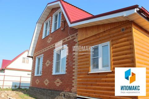 Продается дом в СНТ Нива - Фото 1
