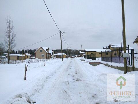 """Участок 8 соток в кп """"Сосновские озера - 1"""", поселок . - Фото 4"""
