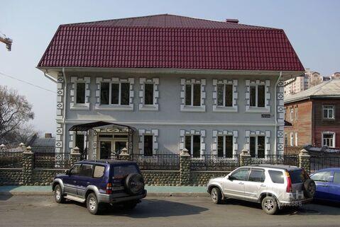 Аренда офиса, Владивосток, Ул. Бестужева - Фото 1