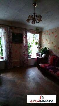 Продажа квартиры, м. Василеостровская, 13-я Линия - Фото 1