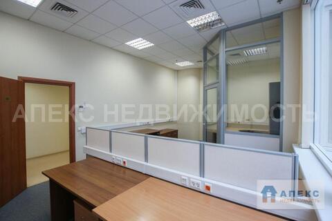 Аренда офиса 35 м2 м. Калужская в бизнес-центре класса В в Коньково - Фото 3