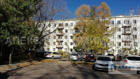 Продажа офиса пл. 37 м2 м. Чертановская в административном здании в . - Фото 2