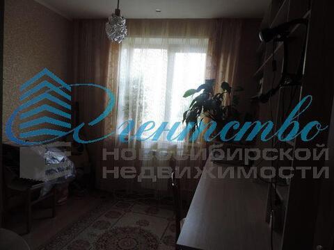 Продажа квартиры, Новосибирск, м. Октябрьская, Ул. Толстого - Фото 3