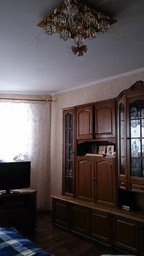 Продается 3-х комн. квартира в г. Кубинка-1.Наро-Фоминское ш. д. 8 - Фото 1