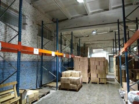 Холодный склад 420 м2 (плюс 180 м2) в Машково в 11 км от МКАД - Фото 2