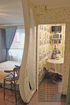 Купить квартиру в центре Одинцово, евроремонт, Жукова 13 - Фото 1