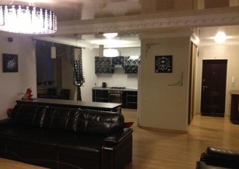 Сдается шикарная 3к квартира в центре ул Большевисткая - Фото 3