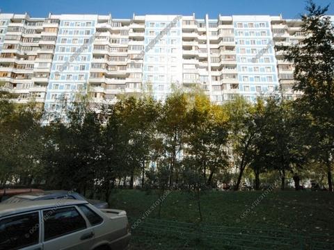 Продажа квартиры, м. Строгино, Ул. Таллинская - Фото 2