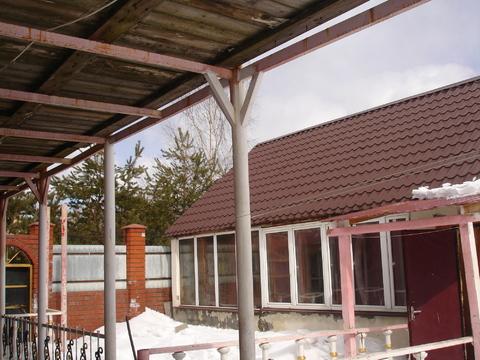 Продается дом в д. Молодино , земельный участок огорожен - Фото 5