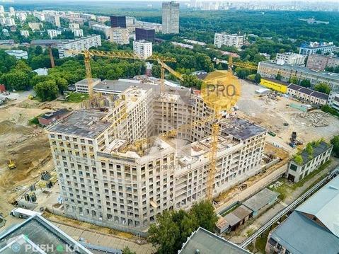 Продажа квартиры, Ул. Новоалексеевская - Фото 3