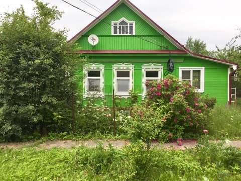 Зимний дом в г. Звенигород срочно от собственника дешевле аналогов, св - Фото 1