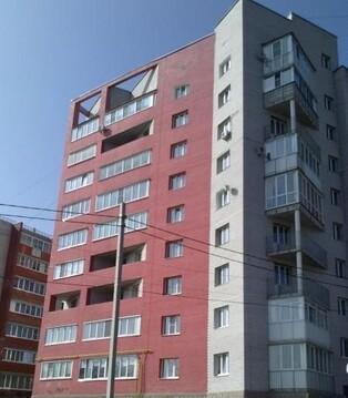 1 комнатная квартира 50м2 Калуга, ул Баррикад 144 - Фото 2