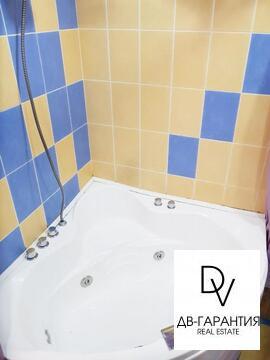 Продам 2-к квартиру, Комсомольск-на-Амуре город, Вокзальная улица 75 - Фото 3