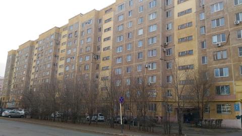 3-к квартира в Степном в обычном состоянии - Фото 1